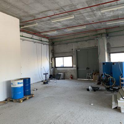 משרדים להשכרה כרמיאל